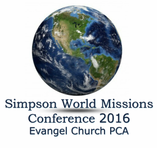 Evangel Church Missions Conference 2016
