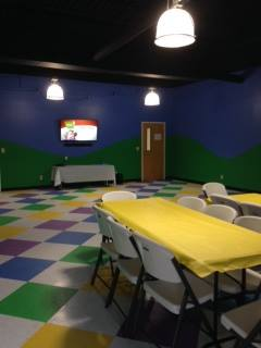 Evangel Children's Church Ministry